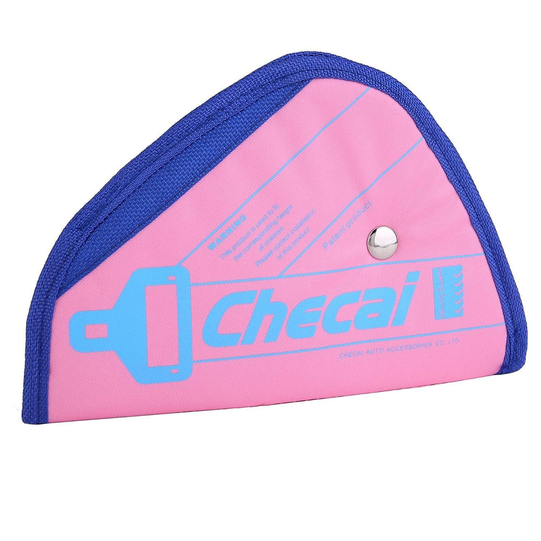 Zeagoo® Child Kids Baby Adjustment Auto Car Belt Adjuster Safety Seat Belt Positioner ZE009416_B