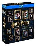 Harry Potter - Collezione Completa (SE) (8 Blu-Ray)
