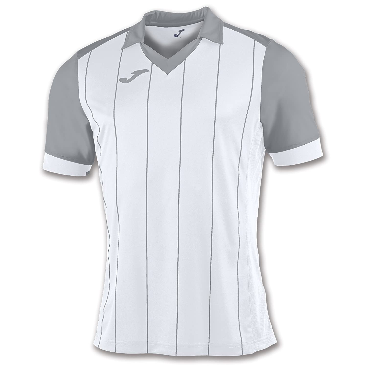 Amazon.com : Joma Teamwear T-Shirt Grada Short Sleeves Green-White Uniforms CAMISETAS EQUIP : Sports & Outdoors