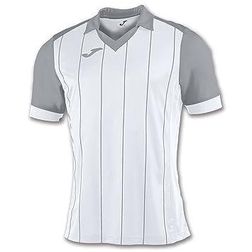 Joma Grada Camiseta de Manga Corta, Hombre: Amazon.es: Deportes y aire libre