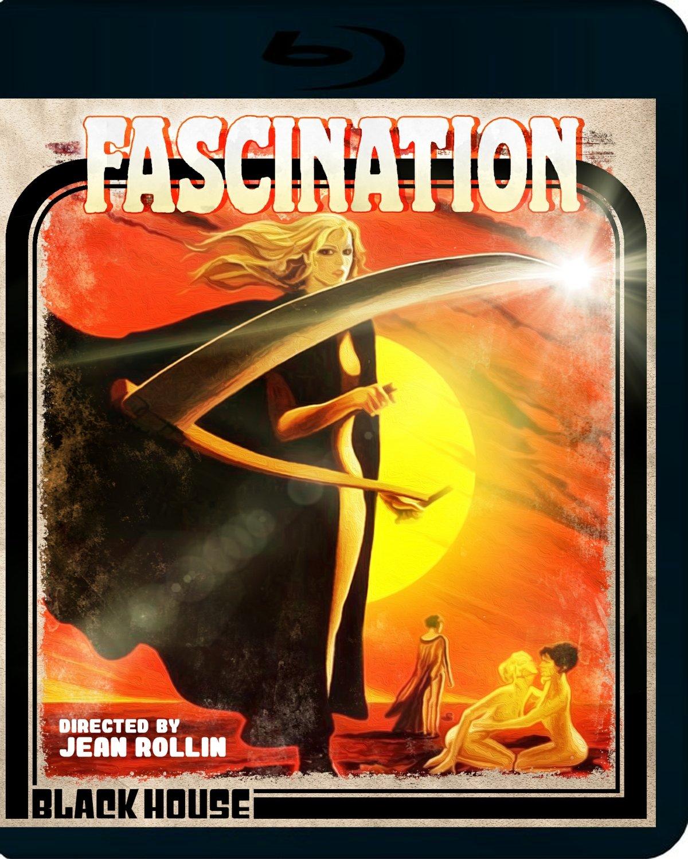 Blu-ray : Fascination (United Kingdom - Import)