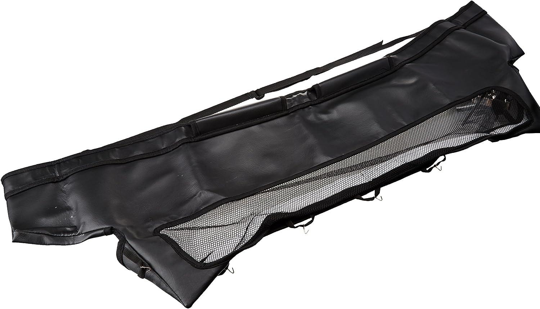 Autostyle Bonnet Bra Black