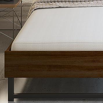 Amazon Com Signature Sleep Memoir 6 Inch Memory Foam Mattress With