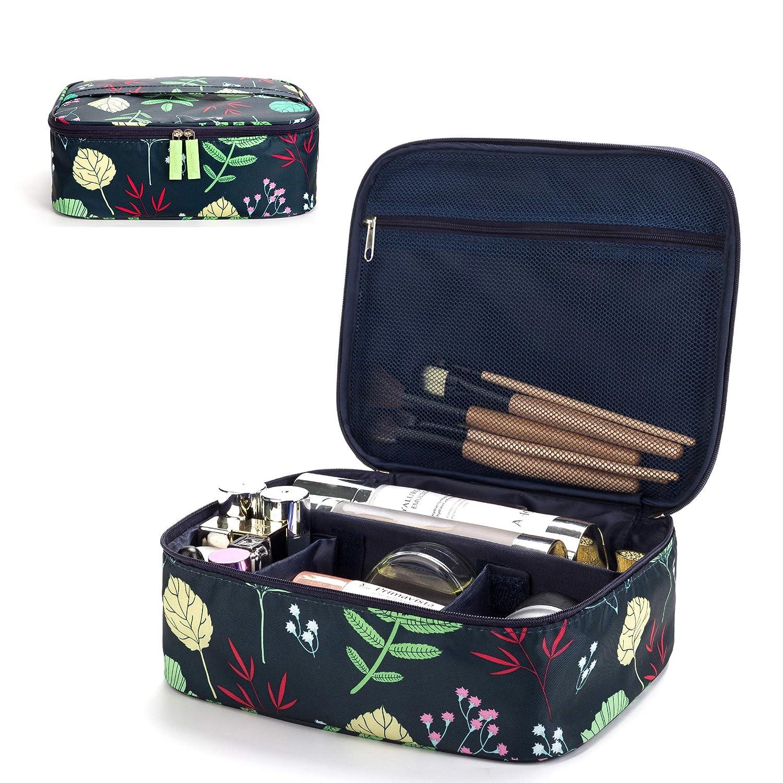 Makeup Bag Portable Travel Cosmetic Bag Organizer Multifunction Case Waterproof Toiletry Makeup Bags For Women