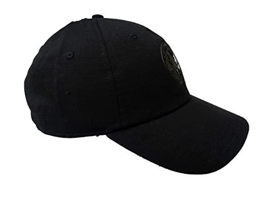 86c39d50231 Converse Ripstop Curved Snapback Cap - Black  Amazon.co.uk  Clothing