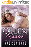 Queen Sized (Royally Screwed Book 7)