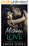Mistaken Love (Secrets Collection Book 3)