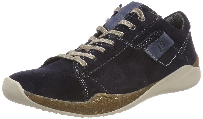Josef Seibel Ricky 01, Zapatillas para Mujer 37 EU Azul (Ocean 530)