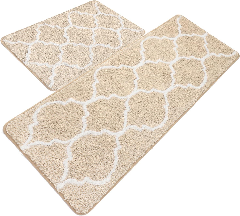 Home & Kitchen Doormats UArtlines Kitchen Mat Decorative Non-Slip ...