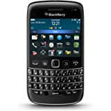 BlackBerry Bold 9790 Smartphone (Black) with QWERTY Keyboard