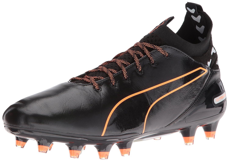 PUMA Men's Evotouch Pro FG Soccer Shoe
