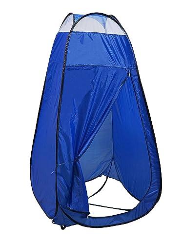 ハックどこでも着替えテント