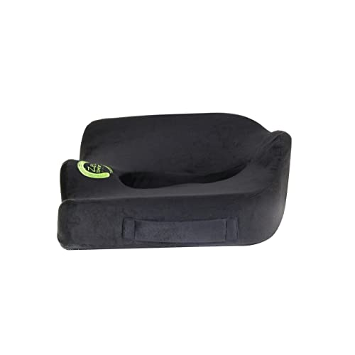 Meditation Cushion With Back Support: Amazon.com