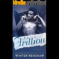 Trillion book cover