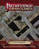 Pathfinder Flip Mat Classics City Streets