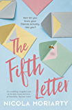 The Fifth Letter: old friends, hidden betrayals