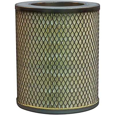 Luber-finer LAF210 Heavy Duty Air Filter: Automotive [5Bkhe1505596]