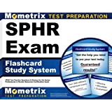 SPHR Exam Flashcard Study System: SPHR Test Practice Questions & Review for the Senior Professional in Human Resources…