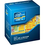 Intel Core i5-2500K Quad-Core Processor 3.3 GHz 6 MB Cache LGA 1155 - BX80623I52500K