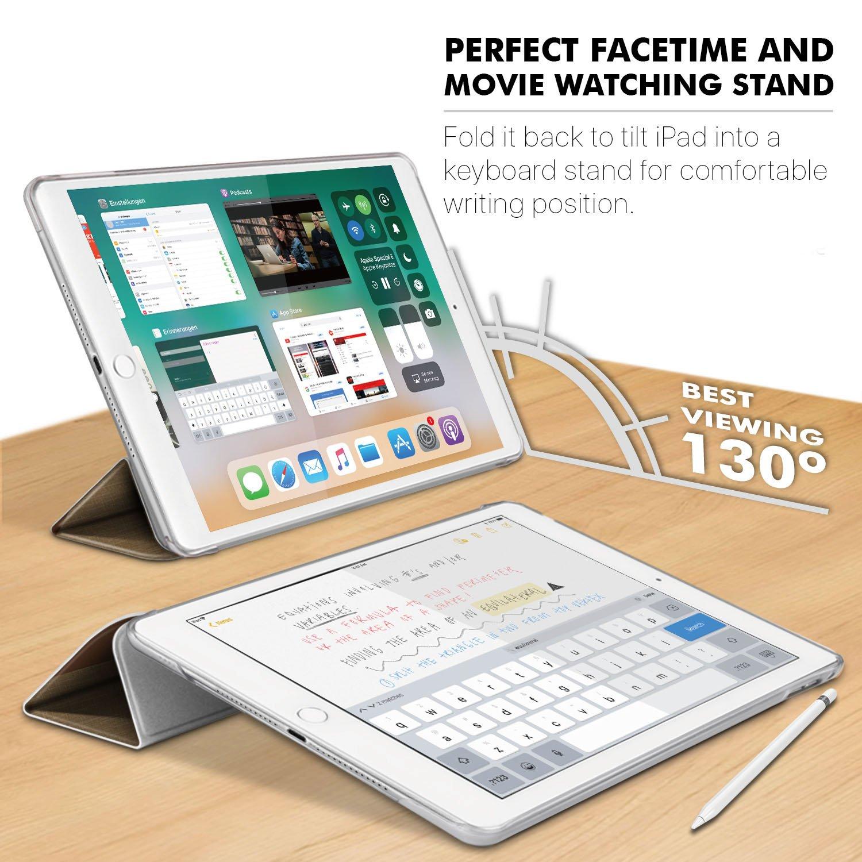Funda para iPad Air 2 / Pro 9.7 de TNP Products: Amazon.es ...