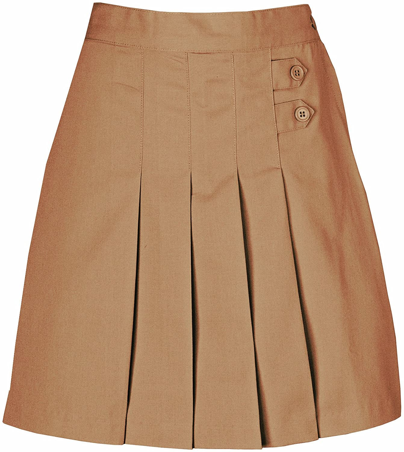 Classroom Girls' Pleated Tab Scooter 55121