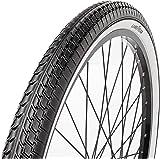 "Goodyear Folding Bead Cruiser Bike Tire, 26"" x 2/2.125"", White Wall"