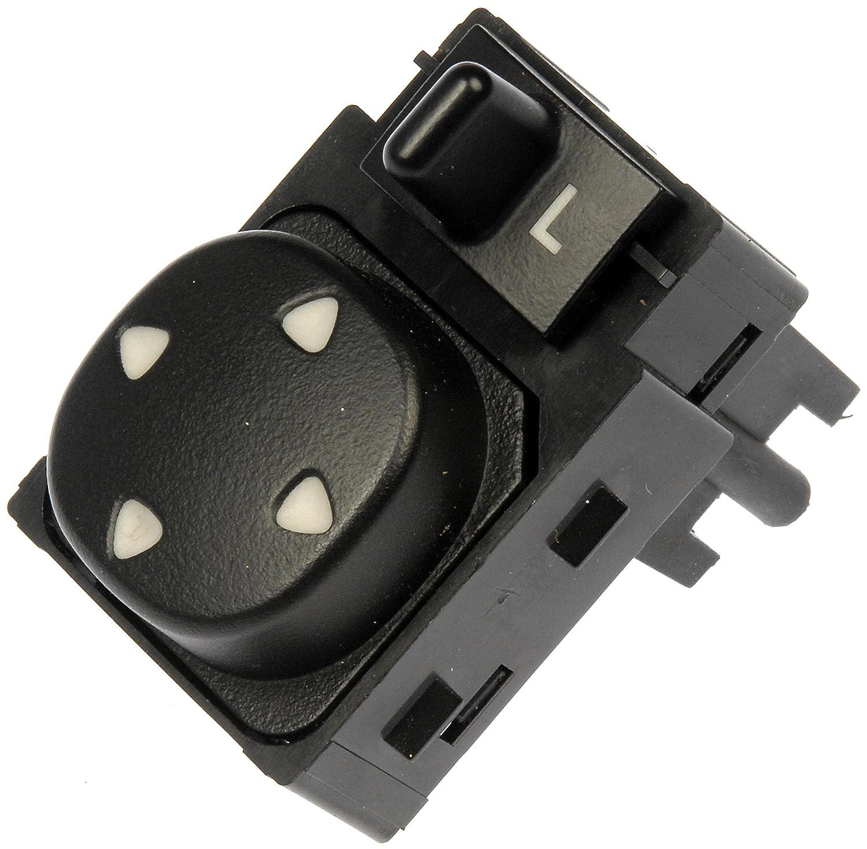 Dorman 901-127 Mirror Switch Dorman - OE Solutions