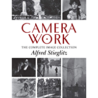 Camera Work: The Complete Image Collection book cover