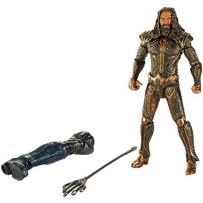 DC Comics Multiverse Justice League Aquaman: Toys & Games [5Bkhe0806654]