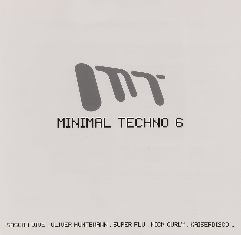 Vol. 6-Minimal Techno                                                                                                                                                                                                                                                                                                                                                                                                <span class=