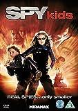 Spy Kids [Edizione: Regno Unito] [Import anglais]