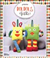 Doudous faciles : 28 modèles à tricoter