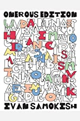Umma Gamma: Onerous Edition: A very frustrating and challenging word search book