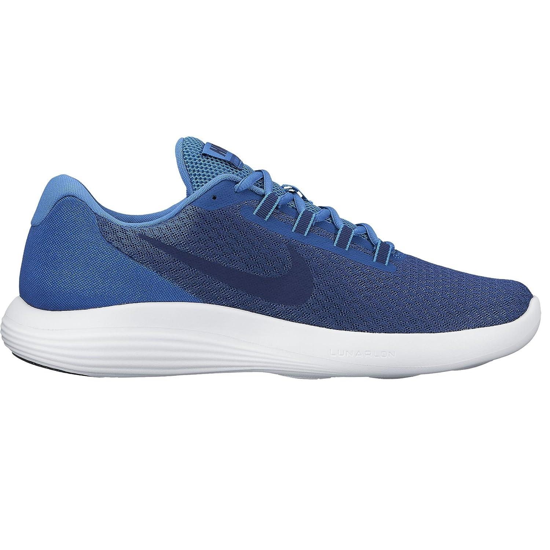 Nike Lunarconverge, Zapatillas de Running para Hombre 45 EU Multicolor (Gym Blue/Binary Blue/Star Blue/White 403)