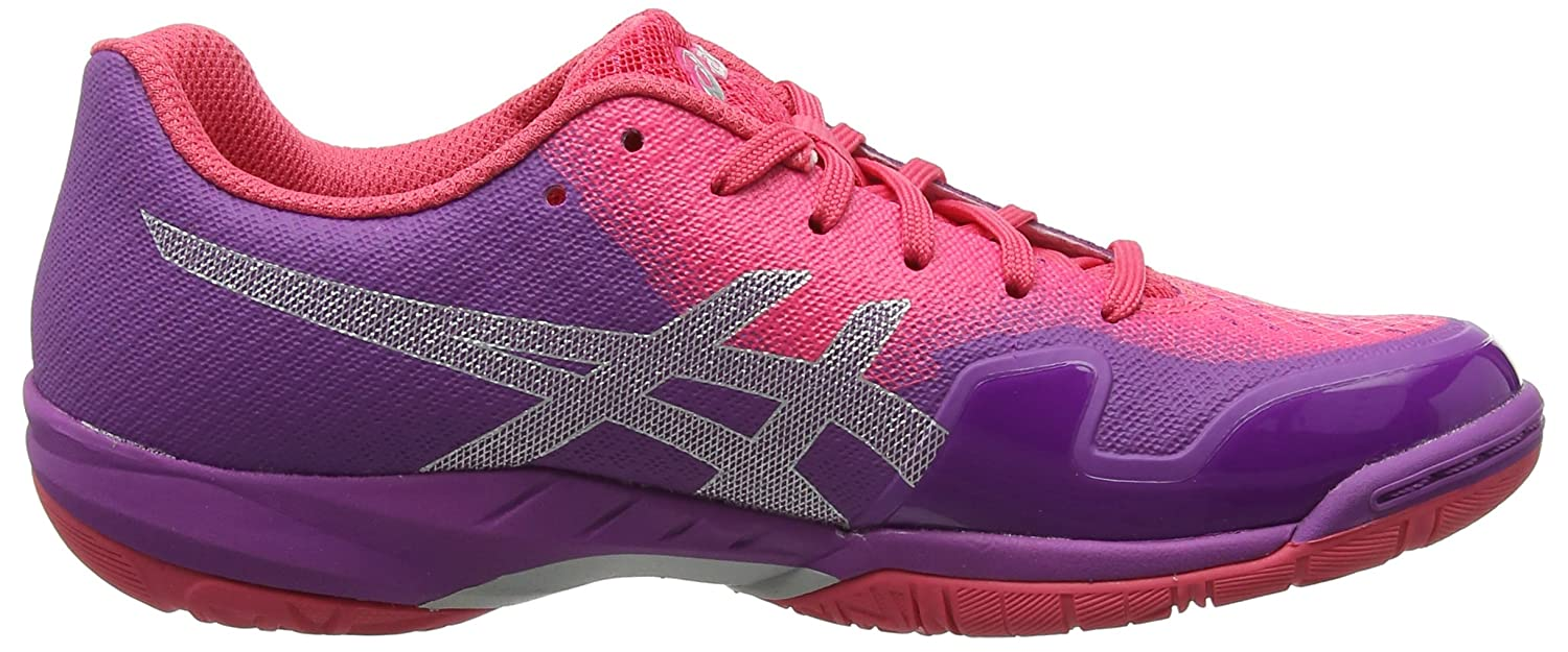 reputable site 64a7a 32117 ASICS Gel-Blade 6, Chaussures Multisport Indoor Femme