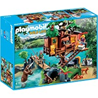 Play Mobil Adventure Tree House