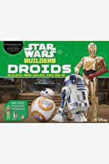 Star Wars Builders: Droids Paperback