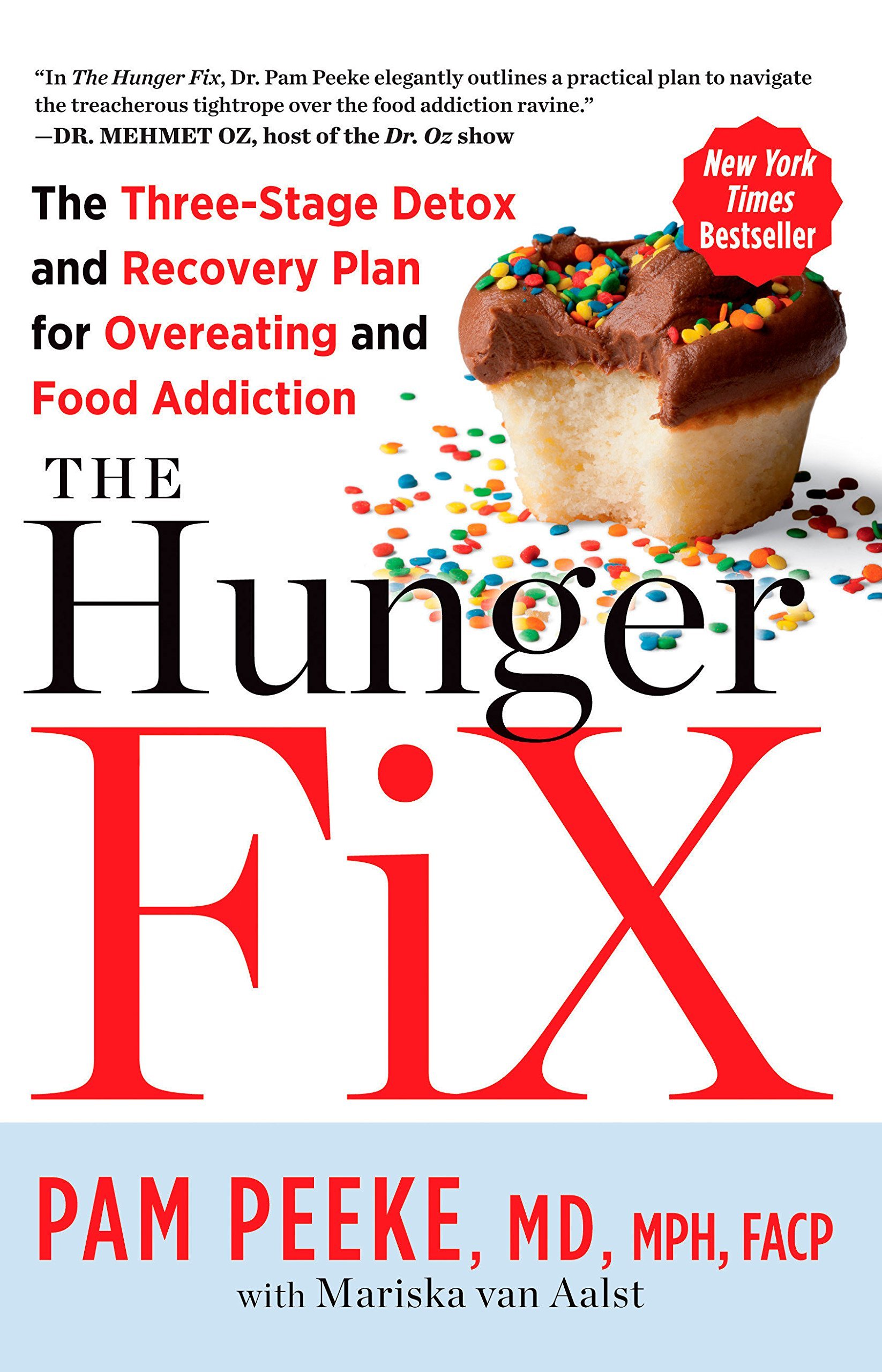 The Hunger Fix The Three Stage Detox And Recovery Plan For Overeating And Food Addiction Peeke Pamela Van Aalst Mariska 9781623361587 Amazon Com Books