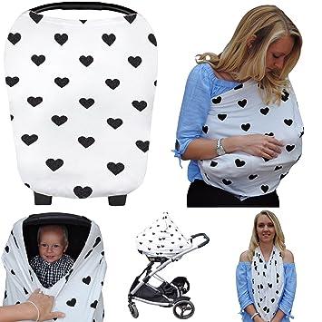 Amazon.com: La mejor funda multiusos para lactancia materna ...