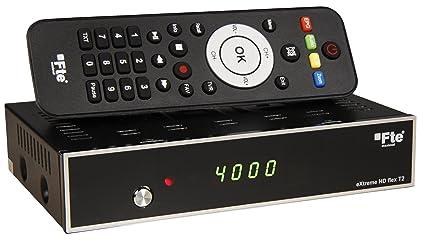 FTE 8031 FTE EXTREME HD FLEX T2
