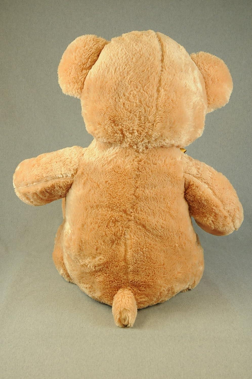 XXL 135cm Kuschelbär Plüschteddy Teddybär Stofftier Plüschteddy Kuschelbär kuschelweich Schmusebär MIL-DB 2c6880