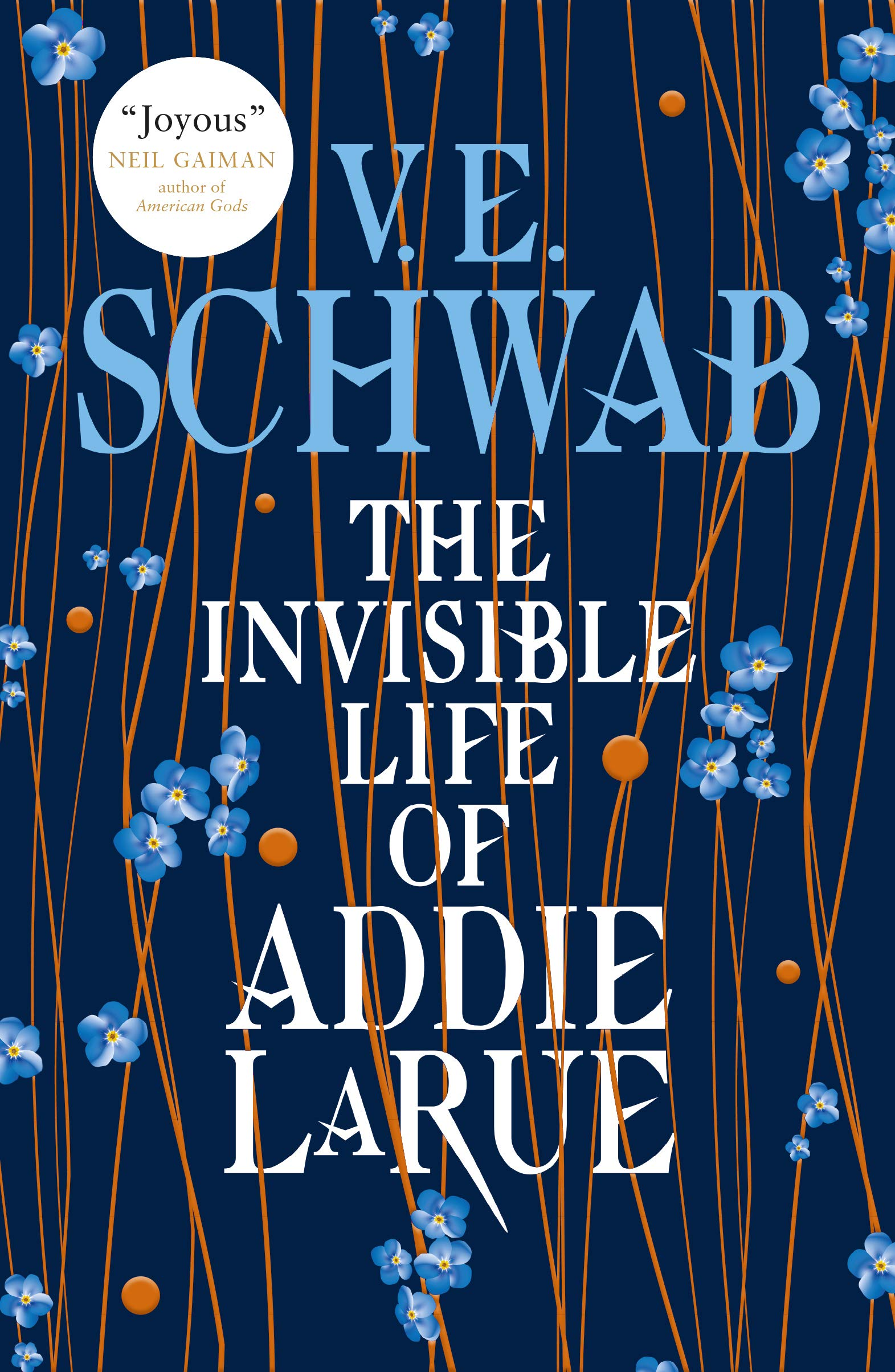 The Invisible Life of Addie LaRue: Amazon.co.uk: V.E. Schwab:  9781785652509: Books