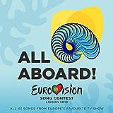 Eurovision Song Contest-Lisbon 2018