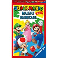 Ravensburger Spela med spel 20529 – Super Mario Malefiz® – spel