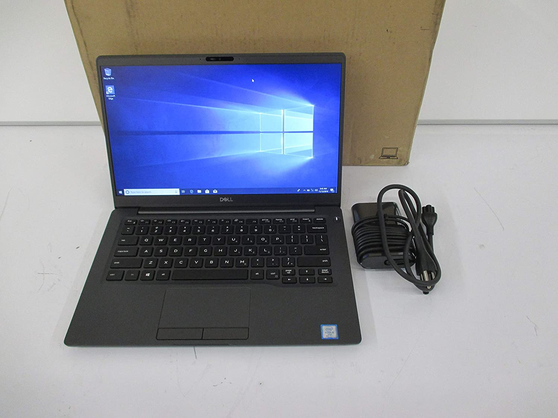 "Dell Latitude 7400 14"" Notebook - 1366 X 768 - Core i5-8365U - 8GB RAM - 256GB SSD"