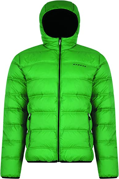 Hombre Chaqueta no impermeable Dare 2b Downtime