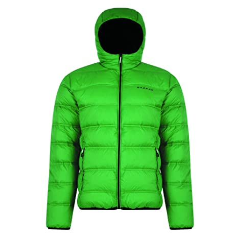 Dare2b Mens Downtime Down Jacket - US XL - Trail Blaze at Amazon Mens Clothing store: