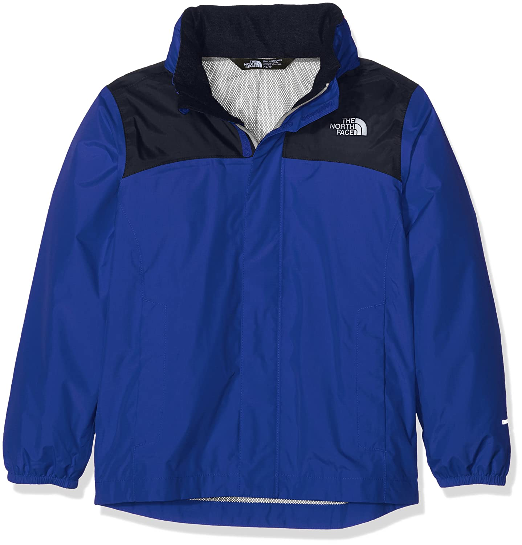 3838feaae Jacket Kids THE NORTH FACE Zipline Jacket Boys: Amazon.co.uk: Clothing