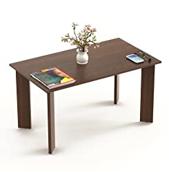 Wudville Maxvel Coffee/Center Table (Rectangle, Wenge)