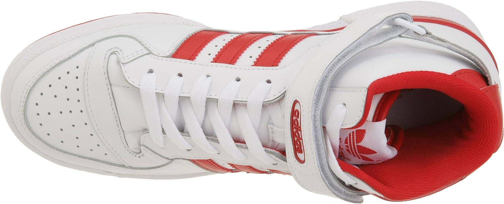 adidas Forum Mid Hi Zapatillas, Color, Talla 48: Amazon.es: Zapatos y complementos
